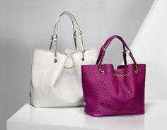 La collezione Tod's per la Stagione Primavera Estate 2013 mette il colore in primo piano e lo rende protagonista di borse dallo stile ricercato. http://www.diariodonna.it/borse-tods-donna-primavera-estate-2013.html