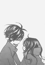 Vampire Knights - Haruka and Yuri ♡