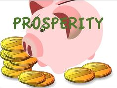 What Is The Meaning Of Prosperity?