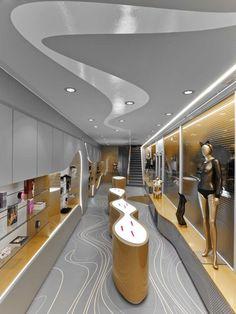 Fun Factory designed by Karim Rashid