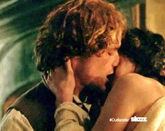 Jamie and Claire (Outlander part 2)