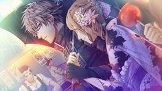 Kawaii Anime images Kawaii AMNESIA wallpaper and background photos . Amnesia Anime, Amnesia Otome Game, Amnesia Memories, Images Kawaii, Couple Cartoon, Anime Kawaii, Manga Games, Anime Shows, Anime Couples