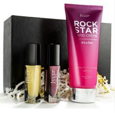 Birchbox's new One-Two Punch Curated box loving it and the July ...