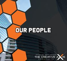 At Creative Axis Architects, we value Our People!  We seek to reward and develop our staff by investing in them, appreciating them and valuing their contributions.