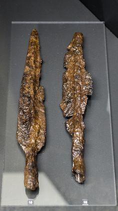 Roman Military Equipment Weapons Gladius Spatha Pugio