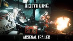 News about Space Hulk Deathwing is surprisingly absent around these parts enjoy! https://www.youtube.com/watch?v=9YmaDbqfO7E