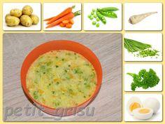Cheeseburger Chowder, Food And Drink, Soup, Yummy Food, Baking, Recipes, Straws, Delicious Food, Bakken