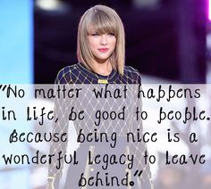 17 Quotes Which Prove Taylor Swift Is The BFF All Girls Have Been Waiting For