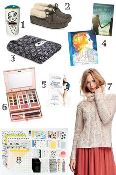 My Christmas Wish List! Click through to see all the goodies I have my eye on this year.