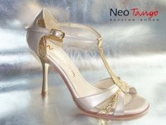 Beautiful Neo Tango Shoes...