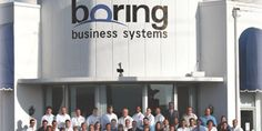 An almost unbelievable shot of the proud MARKETING team behind Boring Business Systems. Naming Your Business, Business Names, Funny Names, Funny Signs, Today Quotes, Content Marketing Strategy, Marketing Ideas, Branding, Marketing Techniques
