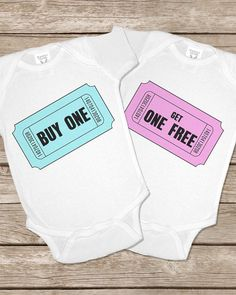 T-Shirt Romper Unisex Baby Twin Gifts Shes Copying Me Pink, 24 Months So Relative