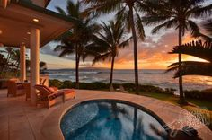 I want to go back to Maui!!!