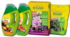 Voor al uw natuurlijke plantenvoeding kunt u terecht bij ECOstyle #ECOstyle #natuurlijkemeststoffen White Out Tape
