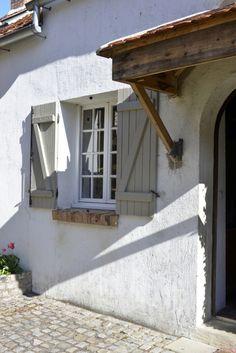 23 Meilleures Images Du Tableau Peinture Pour Volets Cute House