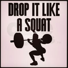 #Squat #Fit #fitness #health #healthy #HealthyLiving #gym