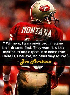 Joe Montana #sports