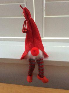 Red nose gnome, siehe auch die weiteren Vorschläge
