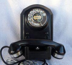 111 Best Bakelite Beauty - Telephones images in 2016 ... Old Phone Wiring Diagram Ae on