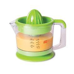 Dash Go Citrus Juicer