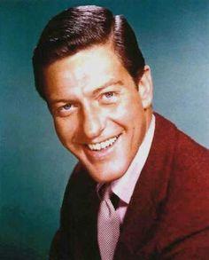 Dick Van Dyke, born 1925, West Plains, MO