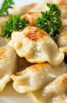 Low FODMAP Recipe and Gluten Free Recipe - Pierogi    http://www.ibs-health.com/low_fodmap_pierogi.html