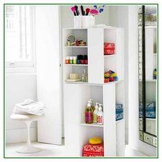 Amazing Cute Bathroom Storage Ideas1