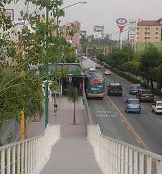 Optibus - Leon Guanajuato