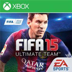 FIFA 15 Ultimate Team ya está disponible para Windows Phone