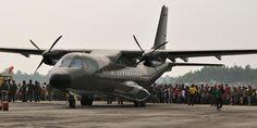 Iran Kagumi Teknologi Pesawat Terbang Indonesia | StoriesMe