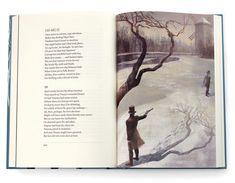 Eugene Onegin | Folio Illustrated Book