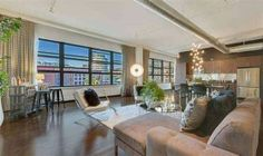 DAVE NAVARRO'S  LOFT LISTED BY SKYLER HYNES OF COLDWELL BANKER ON TODAY SHOW WEB
