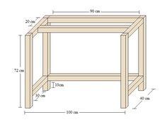 die besten 25 schminktisch selber bauen ideen auf pinterest ohrringe organisieren. Black Bedroom Furniture Sets. Home Design Ideas