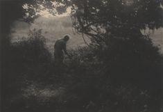 "dame-de-pique: "" Max Dupain - Pastoral, Late Afternoon, 1932 also """