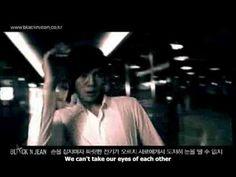 [MV] 장근석 (Jang Geun Suk) - Black Engine (Eng Sub) - YouTube (2008)