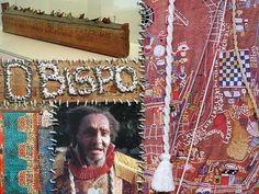 Arthur Bispo do Rosário (1/2) - De Lá Pra Cá - 10/07/2011 - YouTube