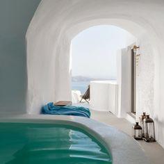 ▷ 1001+ photos inspirantes pour une décoration grecque   Coastal ...