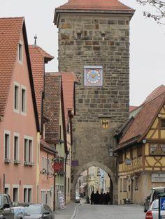 Rothenberg, Germany Bavaria