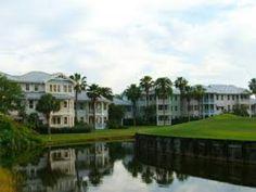 Disney's Old Key West Resort.