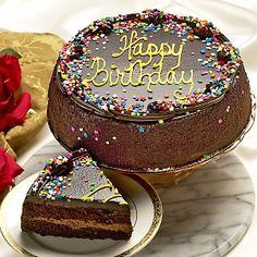 Hopefully Be My Birthday Cake