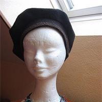 Béret en laine bouillie adulte Patron couture gratuit Tuto Couture Tricot,  Bonnet Tricot, Bonnet 8fcfc761b3e