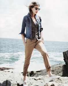 ... [J. Crew September 2012 Catalogue]