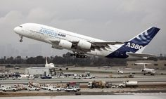 Airbus A380 Unfortunately, it looks unlikely that the jumbo jet will survive its latest slew of challengers, which include Airbus' double-deck A380 superjumbo and ...