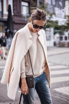 It All Appeals to Me: Casual Chic