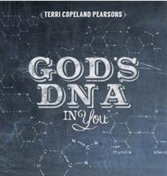 ● Is power something God has? Or something He is? ● What is the anointing? ● How can God be in everyone at the same time? Is He divided up? ● Are there many Holy Ghosts?  The answers to these and other questions are found in this teaching by Terri Copeland Pearsons. Discover what DNA science can reveal about the power of God in us—and see how everything He is, is in you, too!