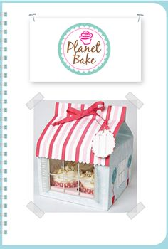 Pretty baking supply stores