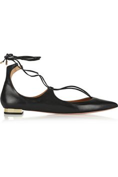 so obsessed with these flats.