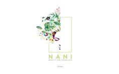 N A N I / BRANDING on Behance