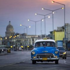 Havana, Cuba..Re-pin brought to you by agents of #Carinsurance at #Houseofinsurance in Eugene, Oregon