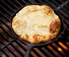 Bannock bread There's nothing like noshing on a warm piece of bread after a long day outside. If packing a loaf for later isn't practical, your hopes of a warm treat shouldn't be dashed.Making campfire bread, commonly referred to as bannock, is simple and requires only a few basic ingredients that are easy to pack and travel with to your campsite.Here's what you'll need:Whole wheat flourPowered milkBaking powderOptional:Brown sugarrasinsTip: Pre-mix your dry ingredients in a resealable bag…